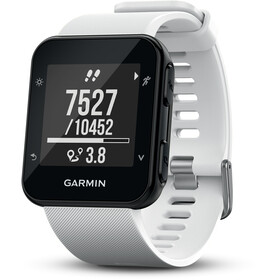 Garmin Forerunner 35 GPS Running Watch white